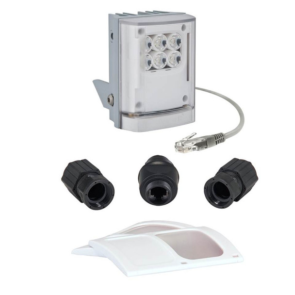 Raytec VAR2-POE-w2-1 Short Range White-Light PoE Illuminator