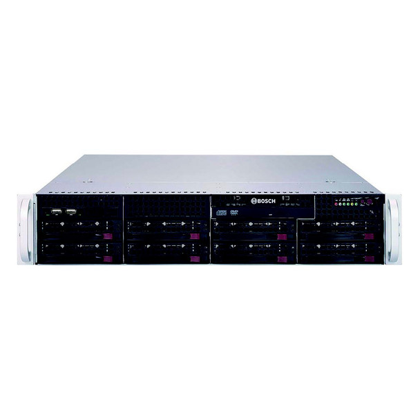 Bosch DIP-7184-8HD 32 Channel Network Video Recorder - 32TB HDD included, Up to 128ch Support
