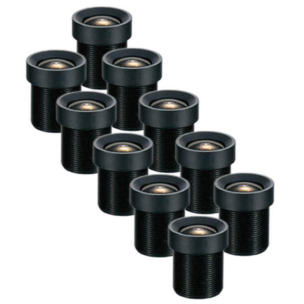AXIS Lens M12 Megapixel 8.0 mm, F1.6, 10 pcs - 5504-971