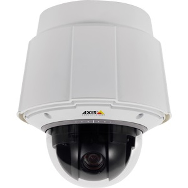 AXIS Q6055-C 60Hz 2MP License Plate Reading LPR Outdoor PTZ Dome IP Security Camera 0943-001