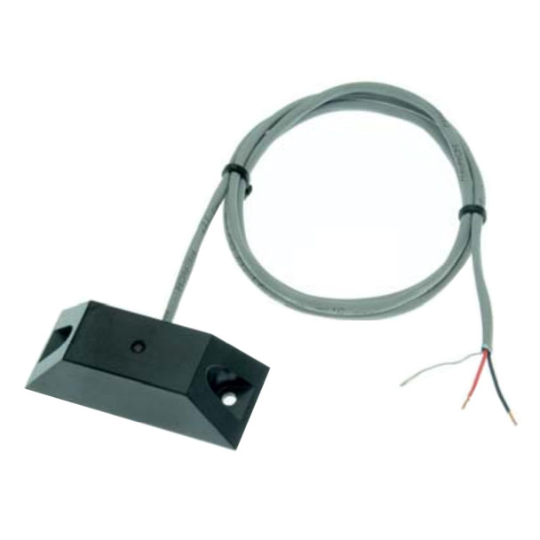 ETS SM1-TRWCF Omni-Directional Microphone - Compact, Vandal Resistant, Weather Proof, Surface Mount