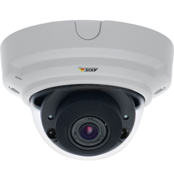 AXIS P3364-LV 1.3MP Dome Varifocal Outdoor IP Security Camera - 0485-001