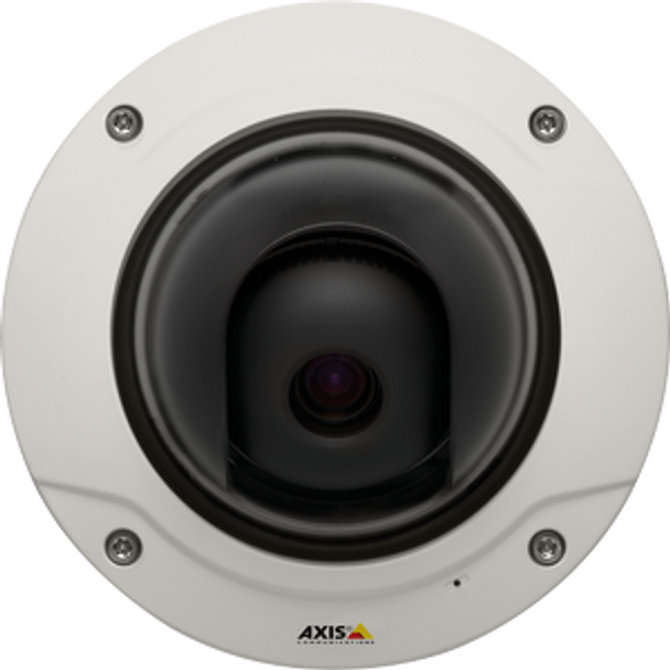 AXIS Q3504-V 1MP Indoor Dome IP Security Camera, 120fps - 0665-001