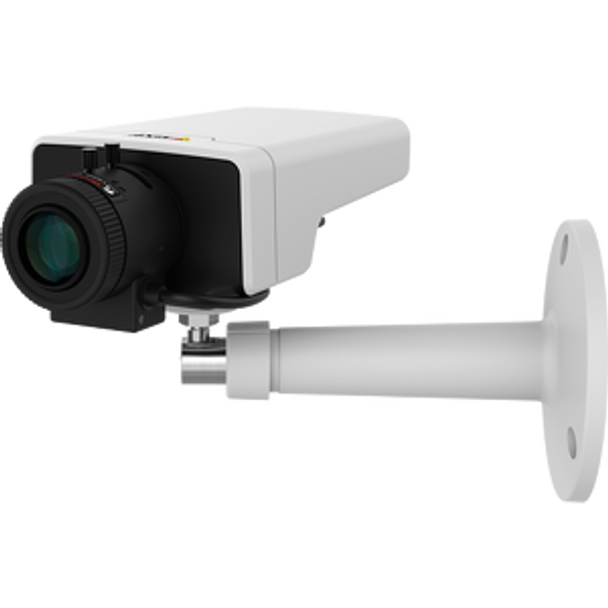AXIS M1124 1MP Outdoor Bullet IP Security Camera 0747-001