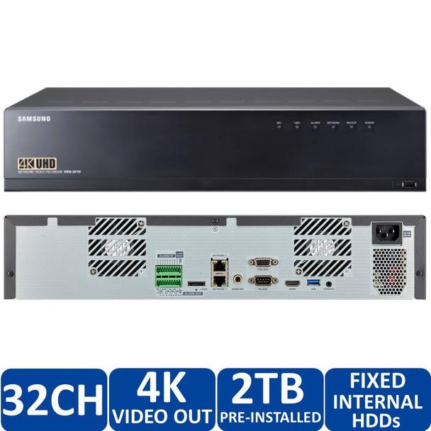 Samsung XRN-2010-2TB