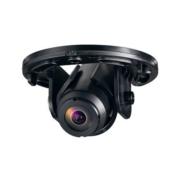 Samsung SNB-6011B 2MP Remote Head Fixed IP Security Camera