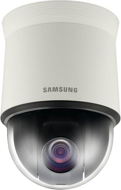 Samsung SNP-5321 1.3MP Outdoor PTZ Dome IP Security Camera