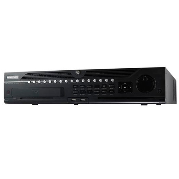 Hikvision DS-9664NI-ST-24TB 64 Channel 24TB Network Video Recorder