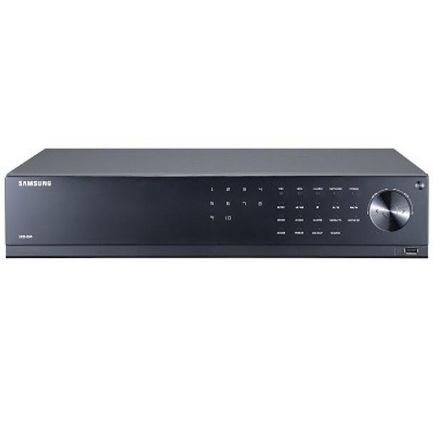 Samsung SRD-894-1TB 8 Channel Digital Video Recorder - With 1TB HDD