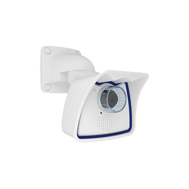 Mobotix MX-M26A-6N IP Allround 6MP Indoor/Outdoor Security Cameras - Body Only, Night