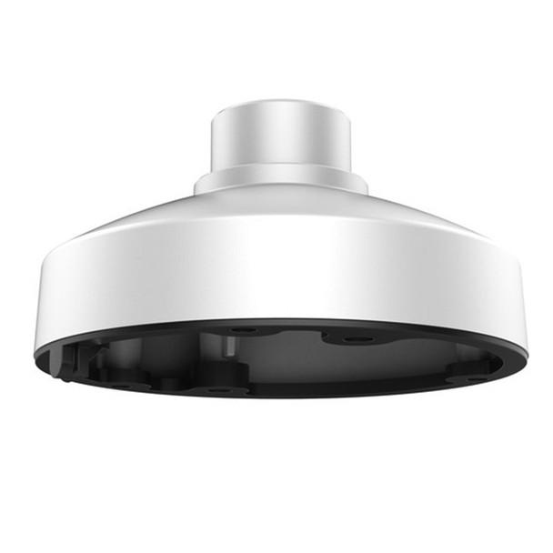 Hikvision PC135B Pendant Cap for Dome Camera - Black