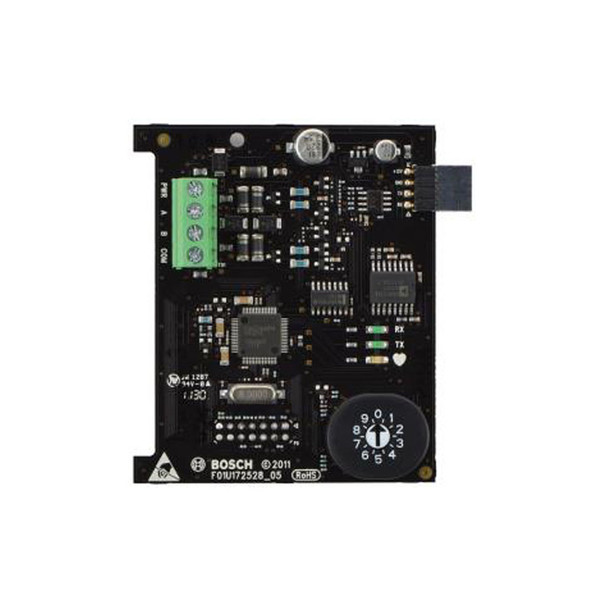 Bosch ENKIT-SDI2 SDI2 Inovonics Wireless Interface and Receiver Kit