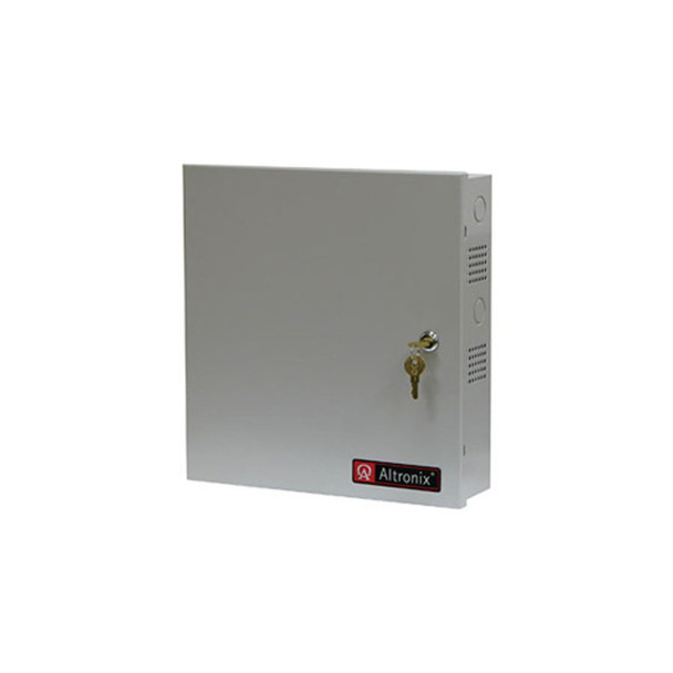 Altronix AL600ULPD4CB 4 PTC Outputs Power Supply/Charger
