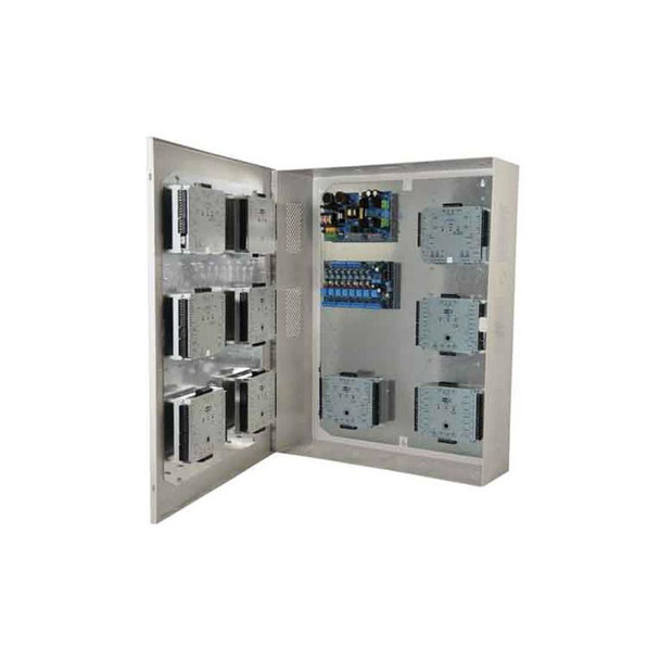Altronix TROVE2M2 Access and Power Integration