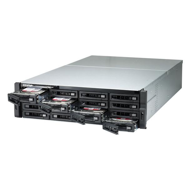 QNAP TDS-16489U-SB3-US 16-bay Dual Processor NAS Enclosure