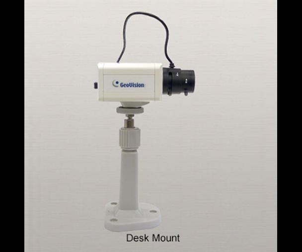 Geovision GV-BX2700-8F 2MP H.265 Indoor Fixed Box IP Security Camera
