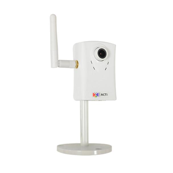 ACTi C11W 1.3MP Wireless Indoor Cube IP Security Camera
