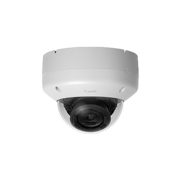 Axis Canon 1061C001 2.1MP Dome Motorized Lens Outdoor IP Security Camera VB-H652LVE