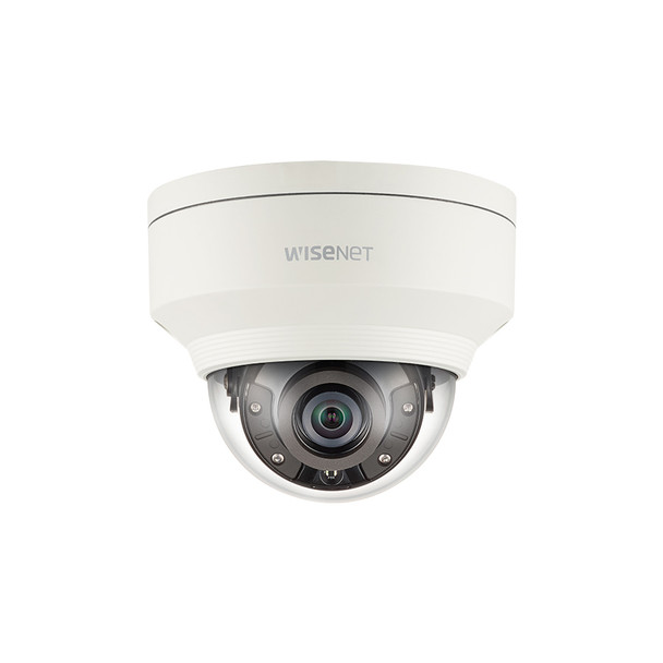 Samsung XNV-8020R 5MP H.265 Outdoor Dome IP Security Camera