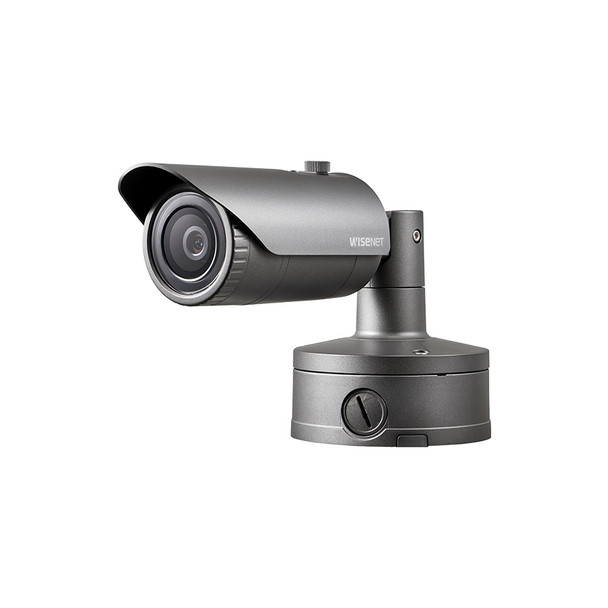 Samsung XNO-8030R 5MP H.265 Outdoor Bullet IP Security Camera