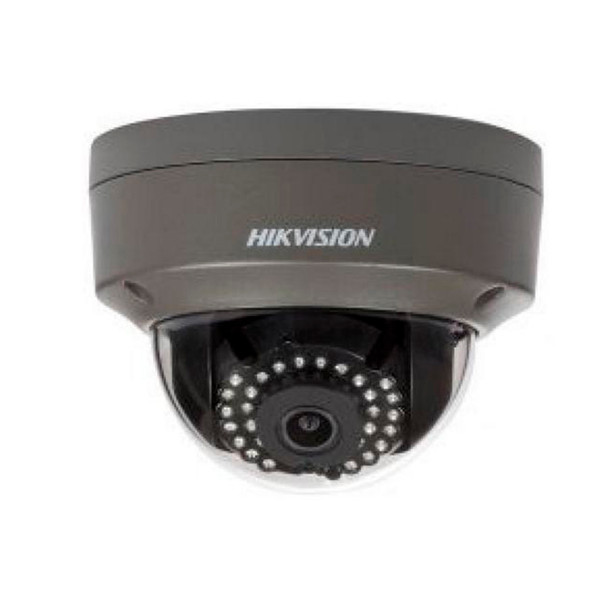 Hikvision DS-2CD2142FWD-ISB-6MM 4MP IR Outdoor Dome IP Security Camera