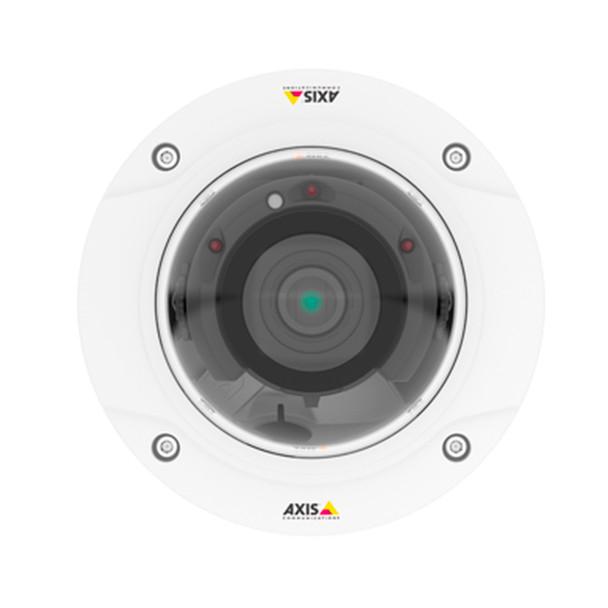 Axis P3227-LV 5MP IR Indoor Dome IP Security Camera 0885-001