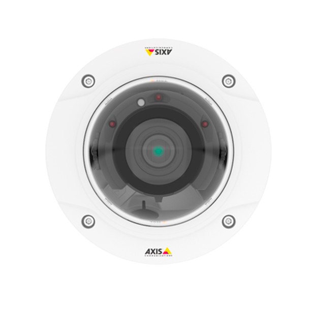 AXIS P3228-LVE 4K IR Indoor/Outdoor Dome IP Security Camera 0888-001