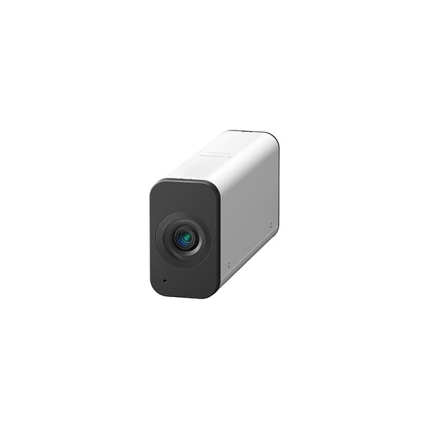 Axis 1389C001 2.1MP Indoor Box IP Security Camera Canon VB-S910F