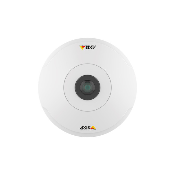 AXIS M3047-P 6MP Indoor Mini Dome IP Security Camera 0808-001