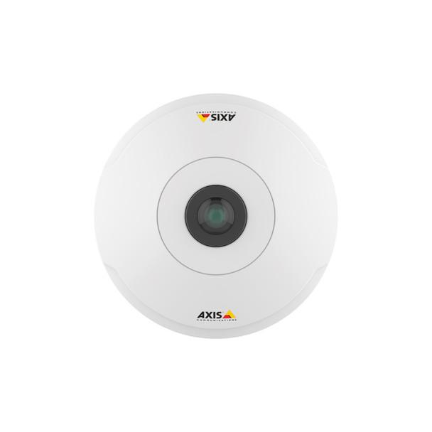 AXIS M3048-P 12MP 4K Indoor Mini Dome IP Security Camera 01004-001