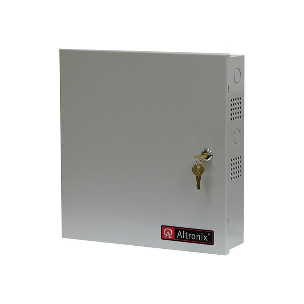 Altronix ALTV1224DC1CB 16 PTC Outputs CCTV Power Supply