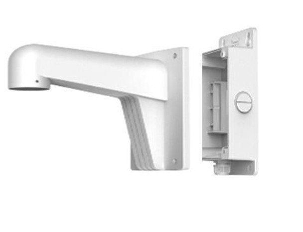 Hikvision WML Wall mount with Junction Box - Long