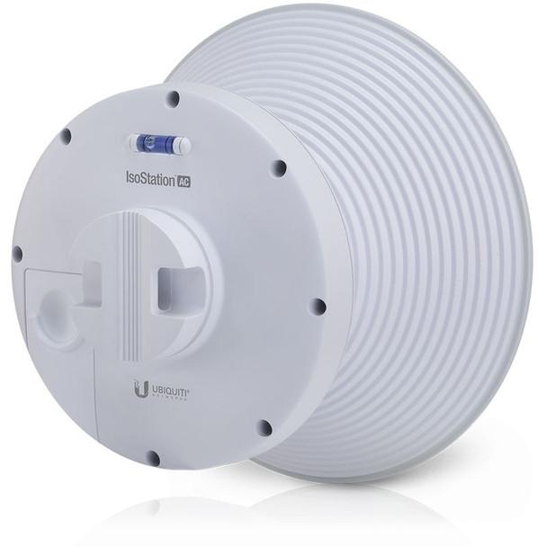 Ubiquiti IS-5AC 5GHz IsoStation AC Wireless BridgeUbiquiti IS-5AC 5GHz IsoStation AC Wireless Bridge