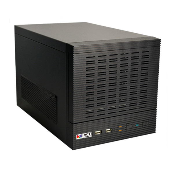 ACTi ENR-321P 32-Channel 4-Bay Tower Standalone NVR - No HDD included