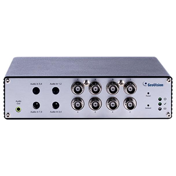 Geovision GV-VS2800 8 Channel TVI to IP Encoder 130-VS2800-TVI