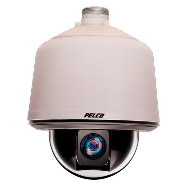 Pelco D6230 2MP 30x Zoom Indoor PTZ Dome IP Security Camera