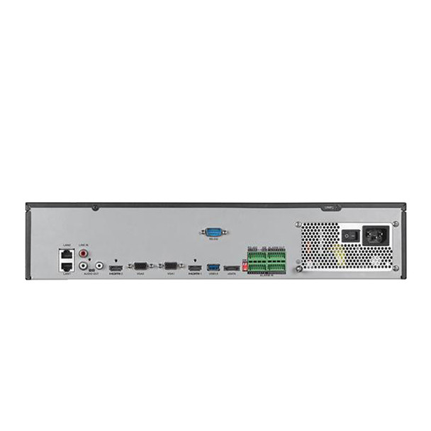 Hikvision DS-9632NI-I8 32 Channel H.265 4K NVR Network Video Recorder - No HDD included