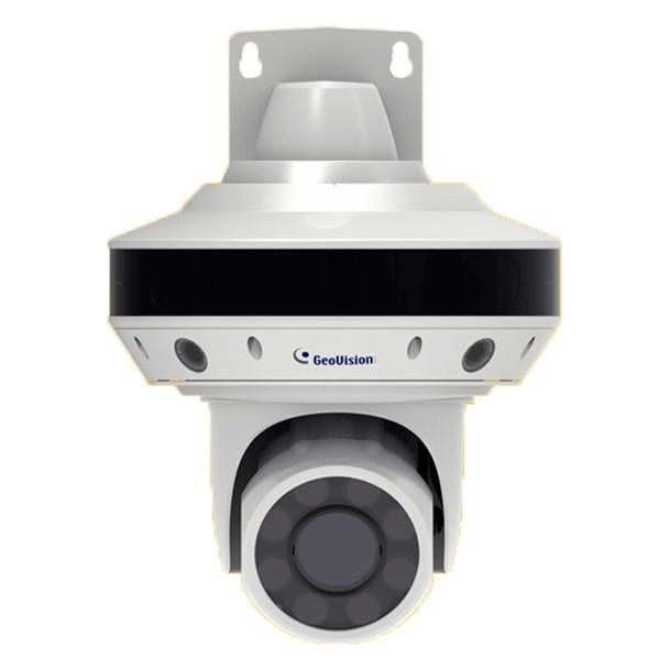 Geovision GV-SPTZ50020 50MP Outdoor PTZ IP Security Camera