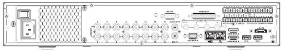 Bosch DRH-5532-214D00 Dimension