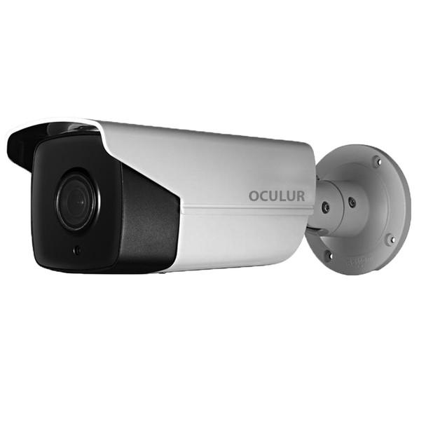 Oculur X2SBLZ 2MP IR Outdoor Bullet IP Security Camera with Motorized Lens