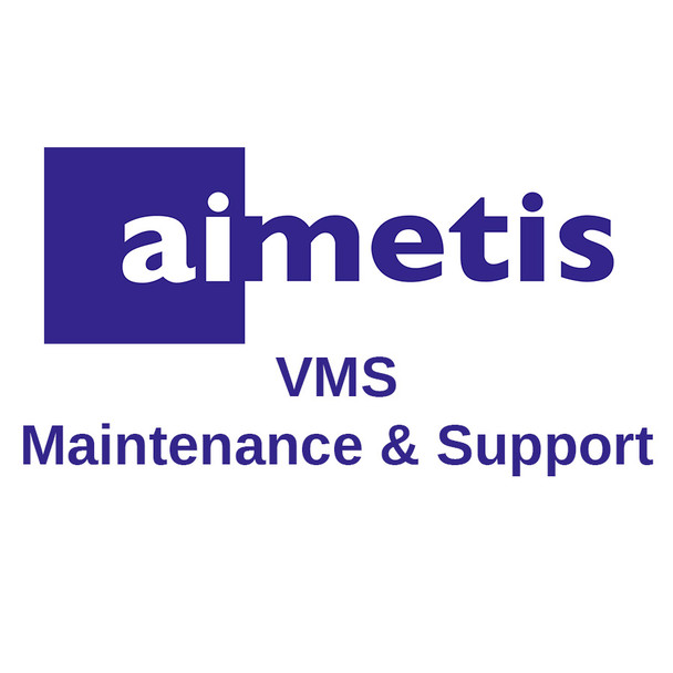 Senstar AIM-SYM7-S-MS-3Y Symphony Standard Edition V7 - Three Years Maintenance & Support