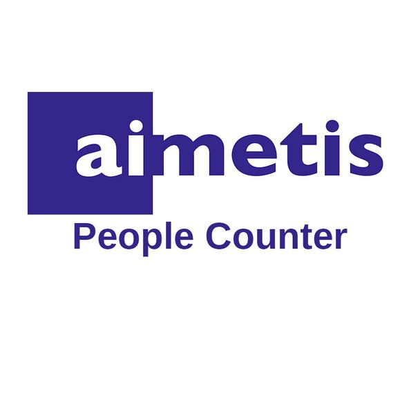 Senstar AIM-AX-PC Aimetis People Counter
