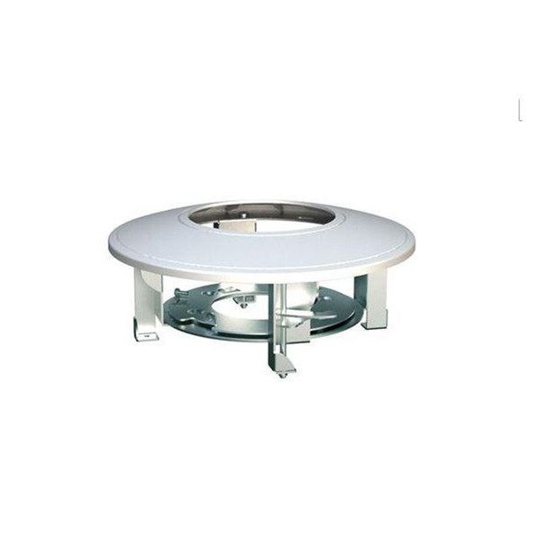 Hikvision RCM-1 In-ceiling Mount Bracket - White