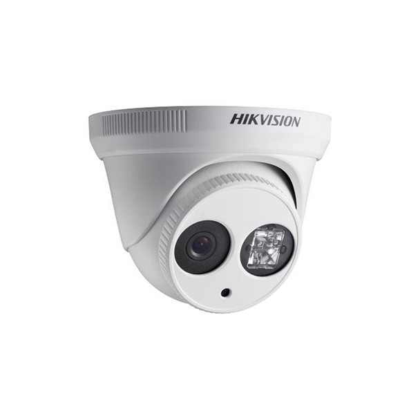 Hikvision DS-2CE56D5T-IT3-3.6MM 2MP IR Turret CCTV Analog Security Camera