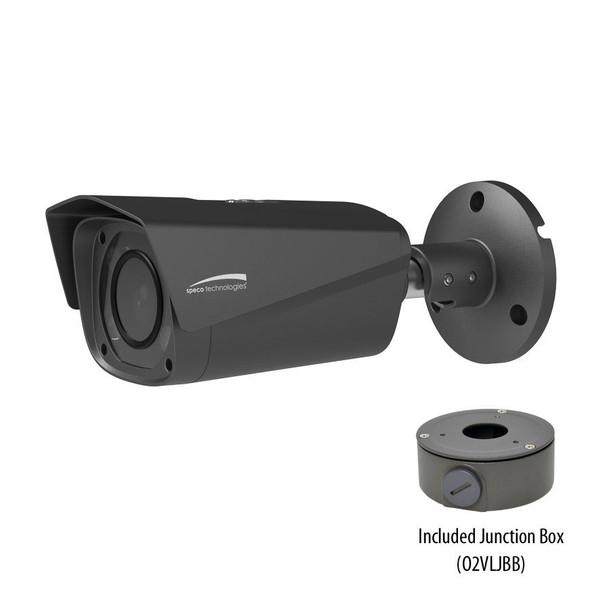 Speco O3VFBM 3MP IR Bullet IP Security Camera