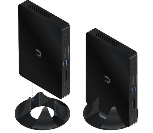 Ubiquiti UVC-NVR-2TB Network Video Recorder, 720P Recording, Up to 50 UniFi Video Camera Support, UniFi Plug & Play