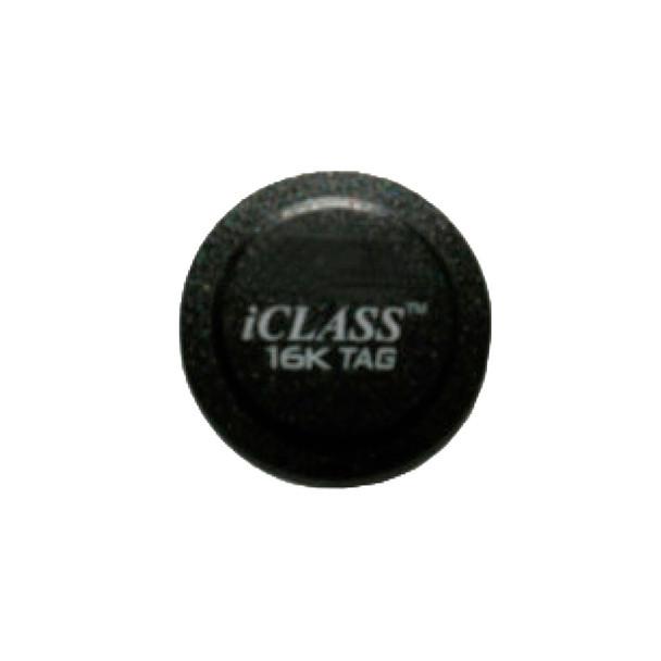 Bosch ACA-IC16K37-10 iCLASS 16K Wiegand Adhesive Tag (37-bit)