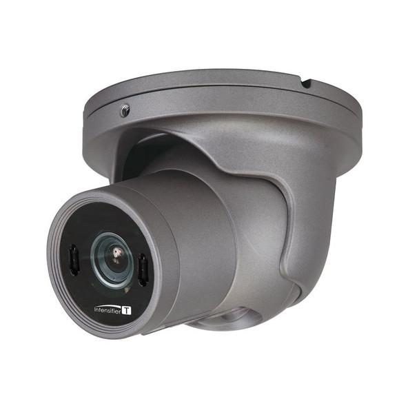 Speco HTINT601T 2MP Indoor/Outdoor Turret HD-TVI CCTV Analog Security Camera