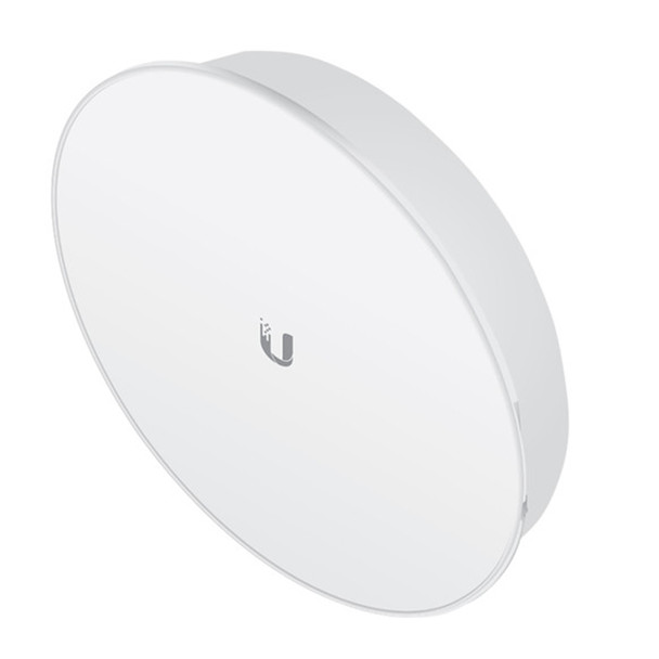 Ubiquiti PBE-5AC-500-ISO-US 5 GHz airMAX ac Bridge with RF Isolated Reflector 2 Pack