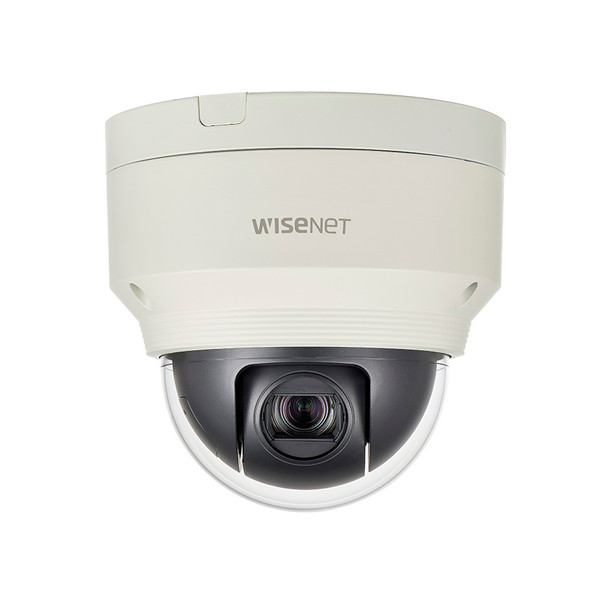 Samsung XNP-6120H 2.1MP H.265 Outdoor PTZ Dome IP Security Camera